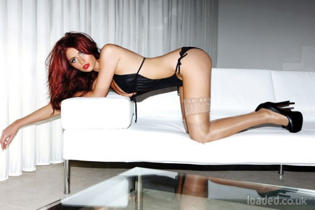Amy Childs Looks Fantastic   Daily Girls @ Female Update