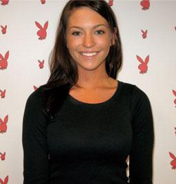 Ashley from the Atlanta Playboy Casting Calls