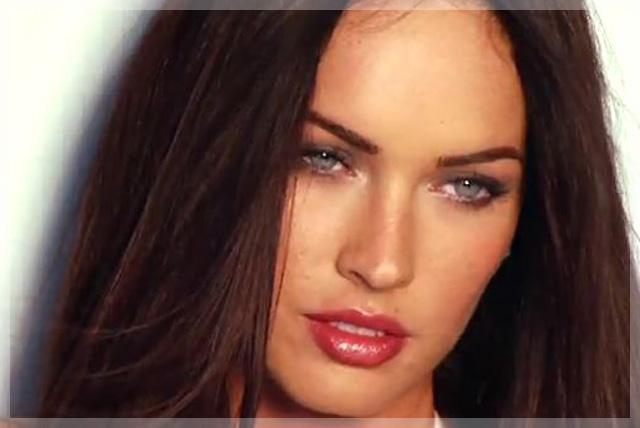 Video Dump: 4 X Megan Fox | Daily Girls @ Female Update