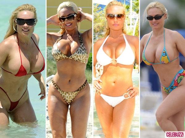 Bikini News – Coco's Hottest Bikini Moments | Daily Girls @ Female Update