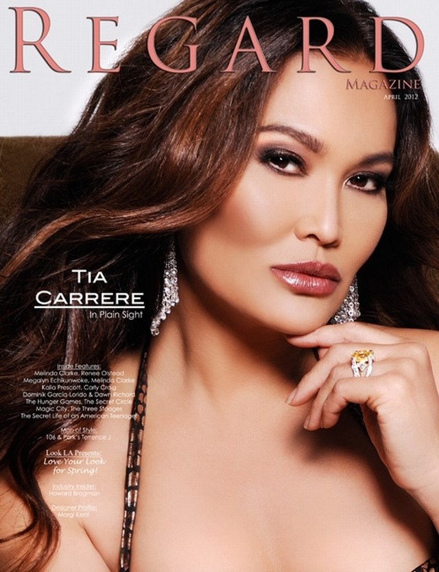 Tia Carrere Celebrity Apprentice | Daily Girls @ Female Update