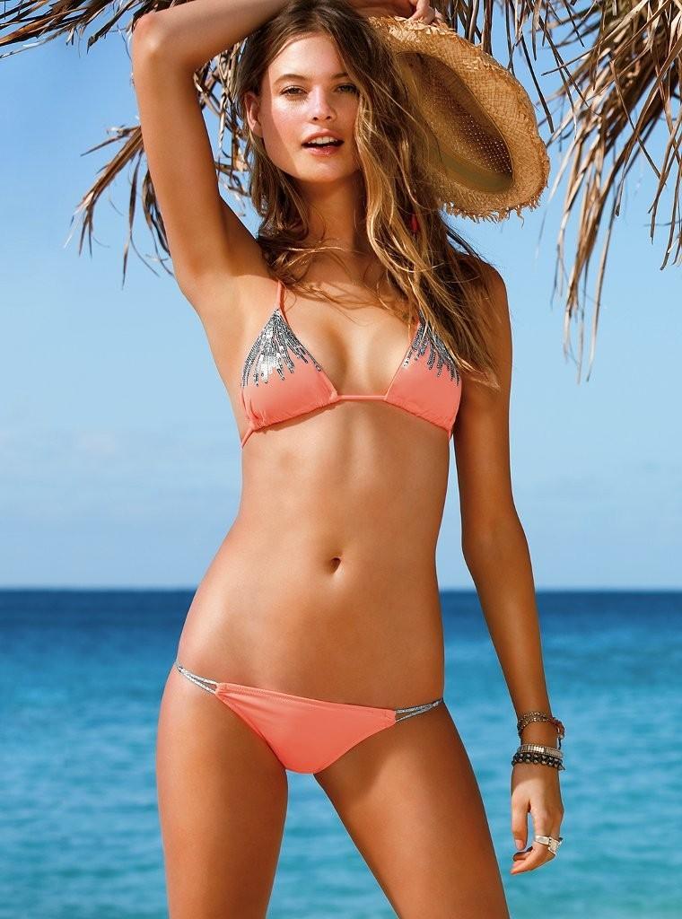 Behati Prinsloo sexy lingerie pics | Daily Girls @ Female Update