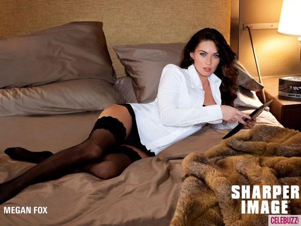 Megan Fox News – No Baby Bump Here! | Daily Girls @ Female Update