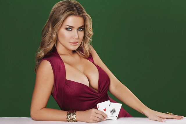 Carmen Electra sexy pictures | Daily Girls @ Female Update