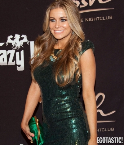 Carmen Electra, Forty and Faptastic | Daily Girls @ Female Update