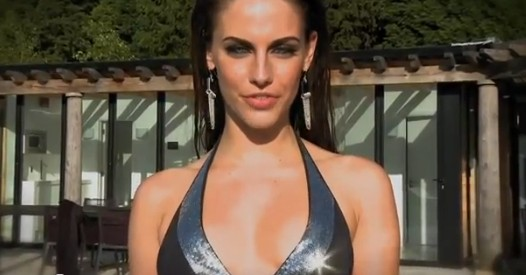 Jessica Lowndes gets Summoned to FHM | Daily Girls @ Female Update