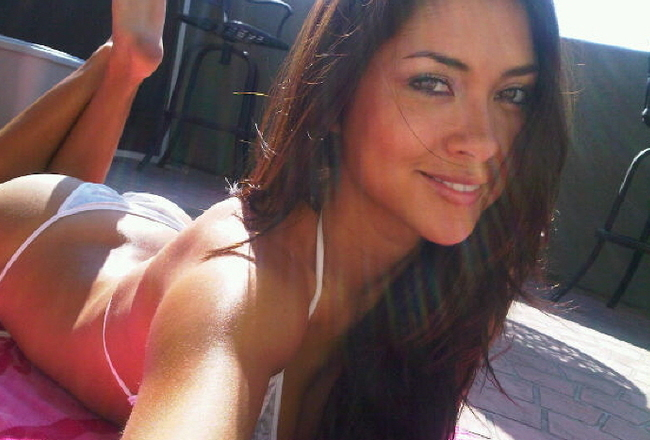 25 Sports Hotties Taking Pictures of Themselves | Daily Girls @ Female Update