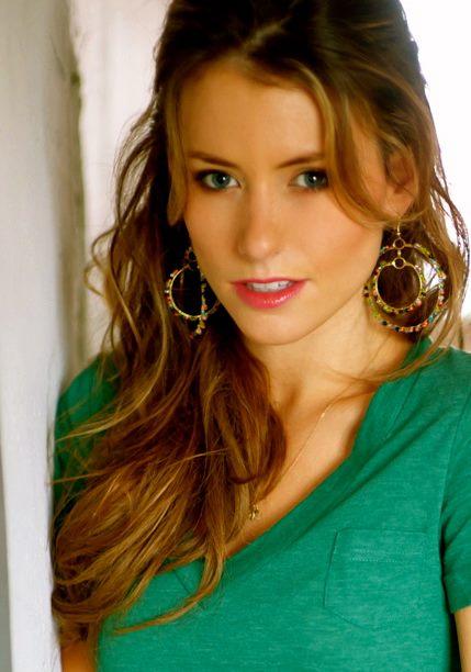 Jordan Fish Is A Former Bobcats Dancer | Daily Girls @ Female Update