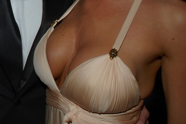 Can You Guess the Celebrity Cleavage? | Daily Girls @ Female Update