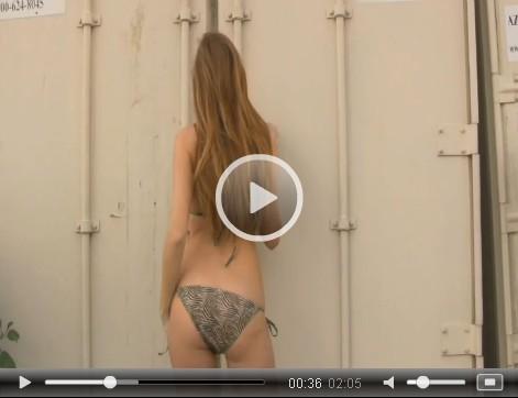 Nextdoor Models – Jess
