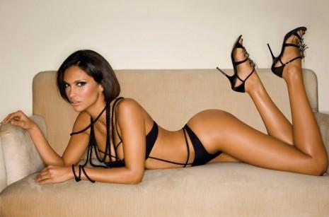 Brazilian Model Camila Morais