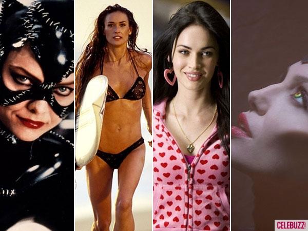 Top 10 Sexiest Movie Villains
