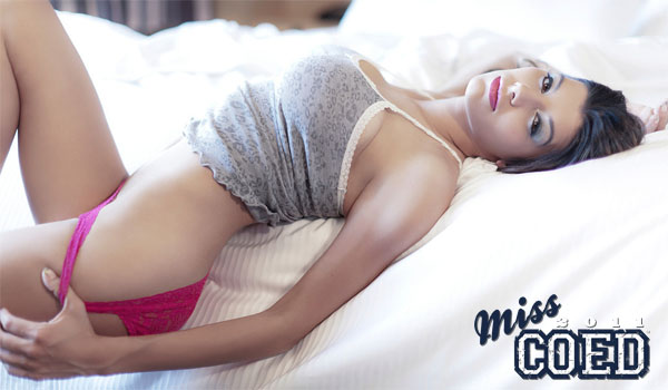 Miss COED Of The Year 2011 Ashley Salazar | Daily Girls @ Female Update