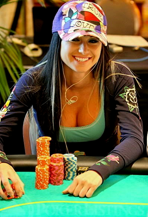 16 Hottest Poker Players | Maxim