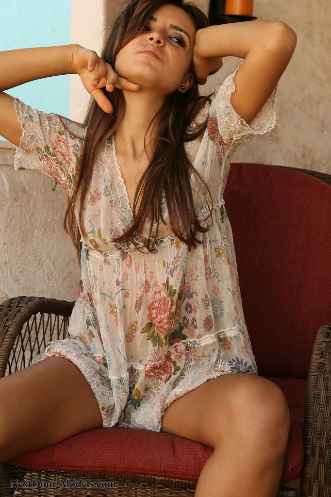 Nextdoor Models – Recent Updates | Daily Girls @ Female Update