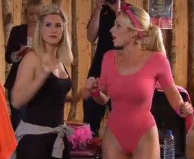 Sexy Moments from Hollyoaks | Daily Girls @ Female Update