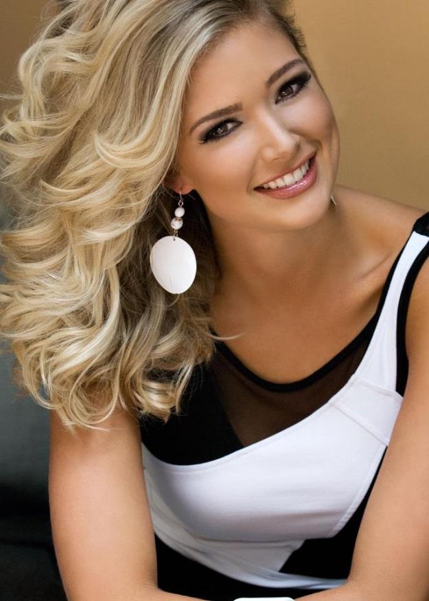 Connor Boss, Miss Florida USA Contestant
