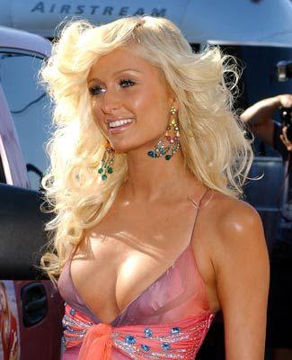 Hottest Paris Hilton Photos