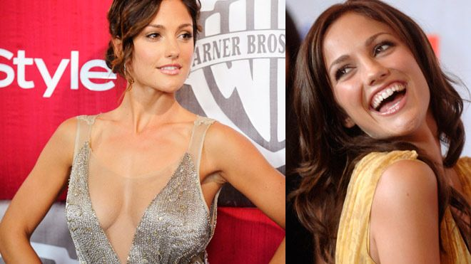 Minka Kelly in latest celeb sex vid scandal | Daily Girls @ Female Update