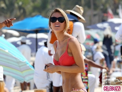 Audrina Patridge Rocks a Teeny Bikini in Cabo | Daily Girls @ Female Update