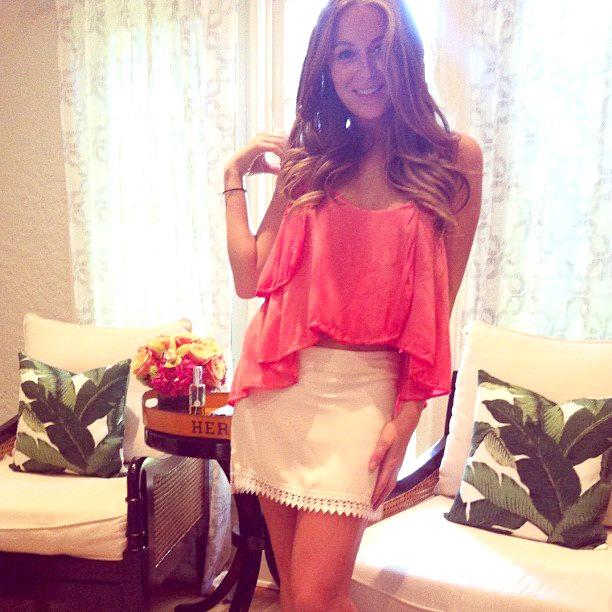 SPY KIDS' Alexa Vega's Sexiest TwitPics | Daily Girls @ Female Update