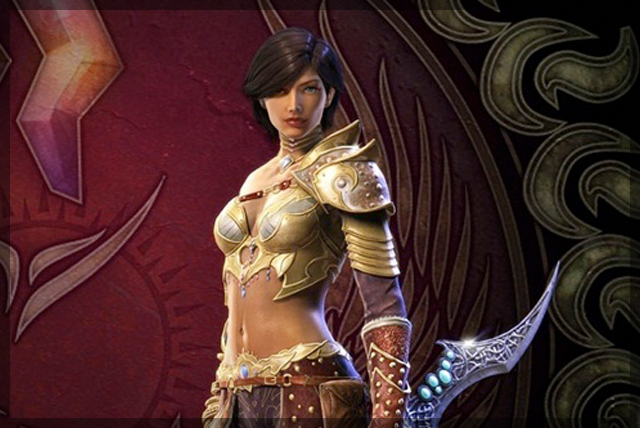 Gaming: The 7 Hottest Female Characters in MMORPGs | Daily Girls @ Female Update