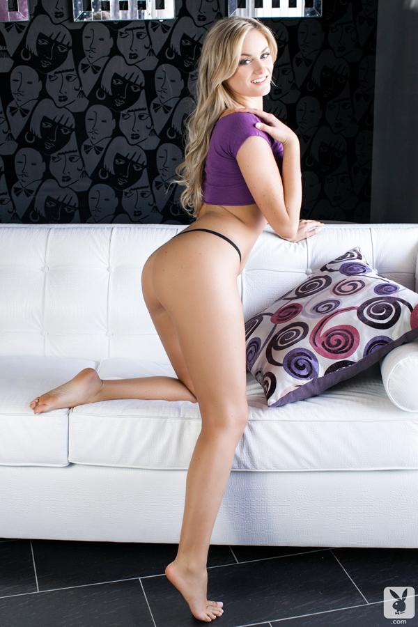 Jeska Marie Claire in Playboy | Daily Girls @ Female Update