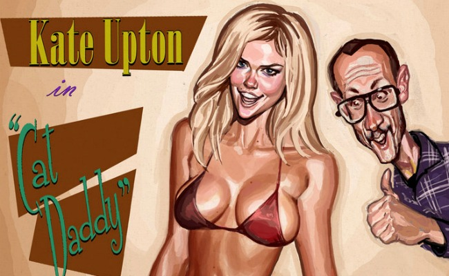 The Very Best Of Kate Upton On DeviantArt | Daily Girls @ Female Update