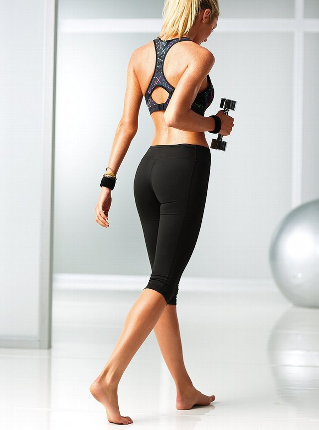 Candice Swanepoel pictures for the VSX collection | Daily Girls @ Female Update