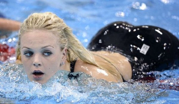 Hottest WAG Of The London Olympic