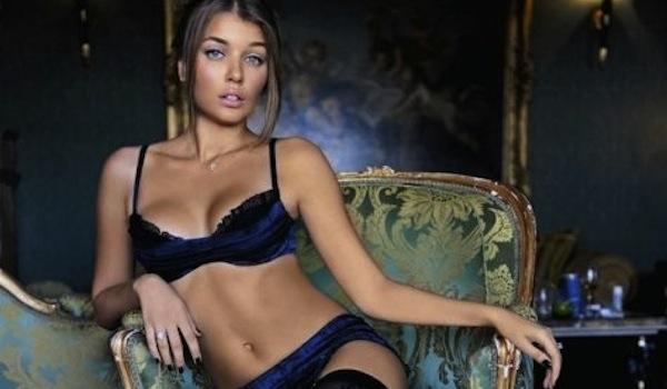 Dasha Konovalova Is A Russian Beauty | Daily Girls @ Female Update