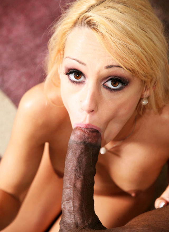 Erica Fontes Loves Giant Black Cocks | Daily Girls @ Female Update