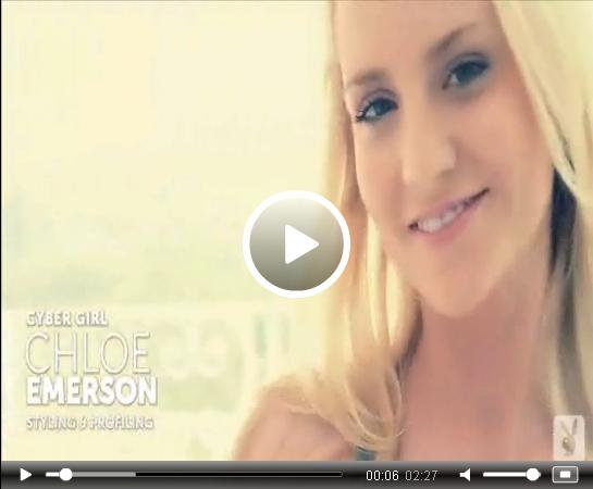 Chloe Emerson on Playboy Plus