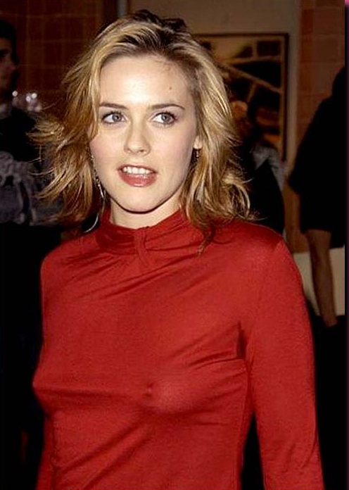 15 Hottest Actresses Busted With Erect Nipples
