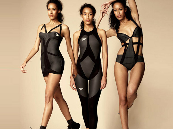 Banned Speedo Suit Reborn in Fashion | Daily Girls @ Female Update