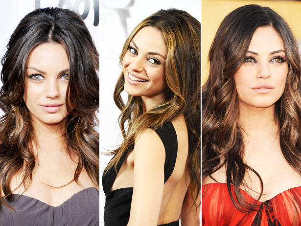 Happy Birthday, Mila Kunis! | Daily Girls @ Female Update