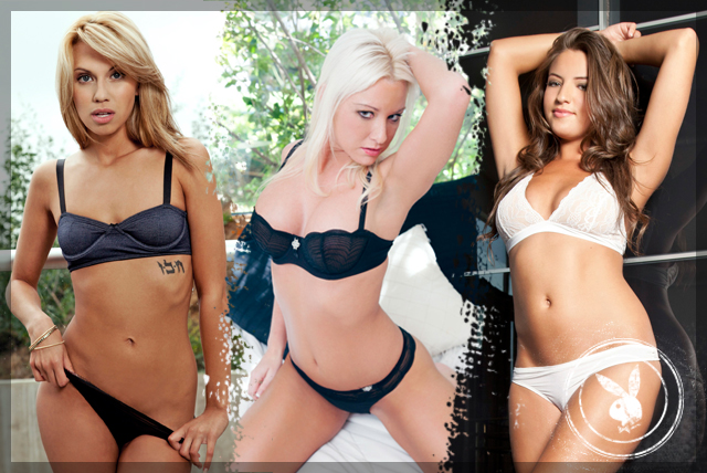 @PlayboyDotCom Approved! | The Smoking Jacket | Daily Girls @ Female Update
