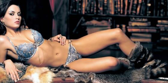 Catrinel Menghia (Marlon) : Rousing Romanian   Daily Girls @ Female Update