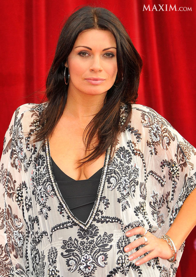 Top 10 Sexiest UK Soap Stars | Daily Girls @ Female Update