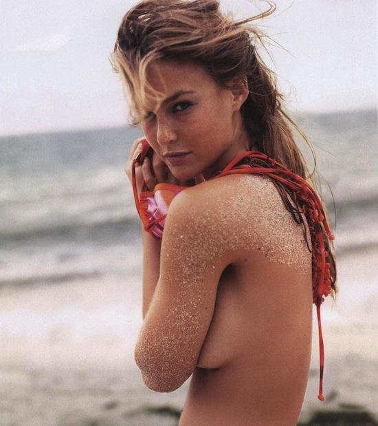 Israeli Model Bar Refaeli | Daily Girls @ Female Update