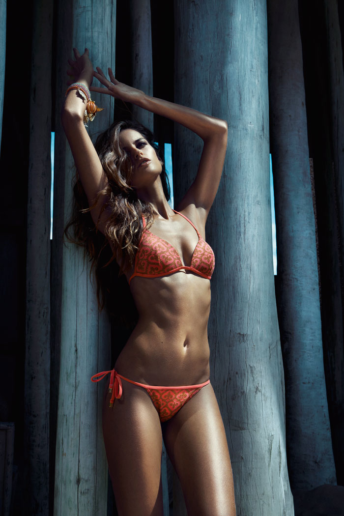 Check Out Victoria's Secret Angel Izabel Goulart | Daily Girls @ Female Update