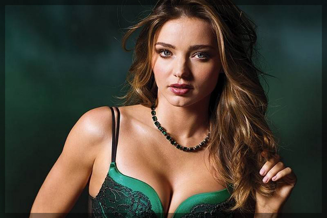 Candice Swanepoel and Miranda Kerr Sexy Pictures | Daily Girls @ Female Update
