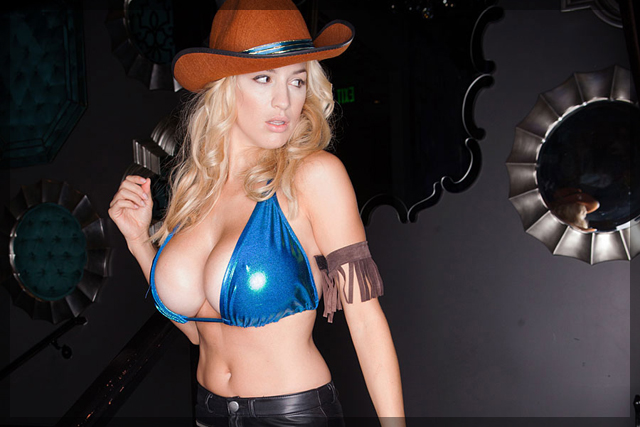 Jordan Carver as Tina from DOA sexy pictures | Daily Girls @ Female Update