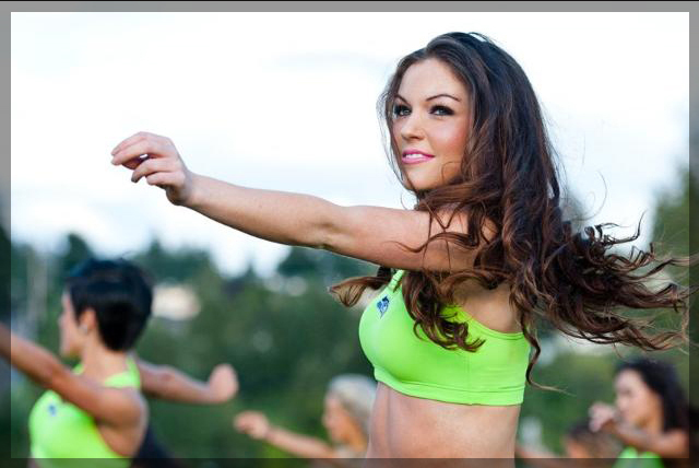 Seattle Sea Gals sexy pictures   Daily Girls @ Female Update