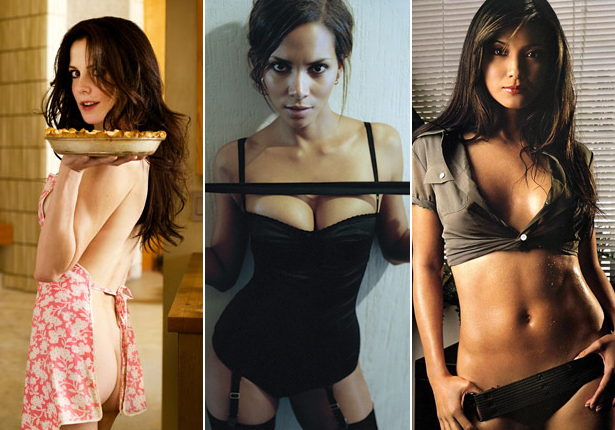 The 20 Hottest Women Over 40 | Daily Girls @ Female Update