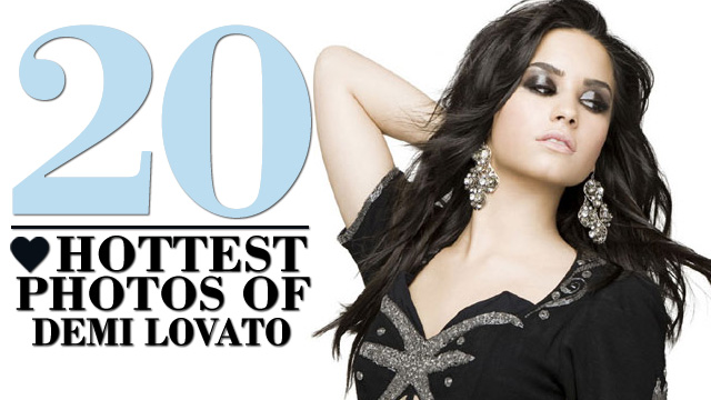 The 20 Hottest Photos of Demi Lovato | HEAVY | Daily Girls @ Female Update