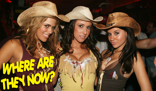 The Original FSU Cowgirls: Where Are They Now? | Daily Girls @ Female Update