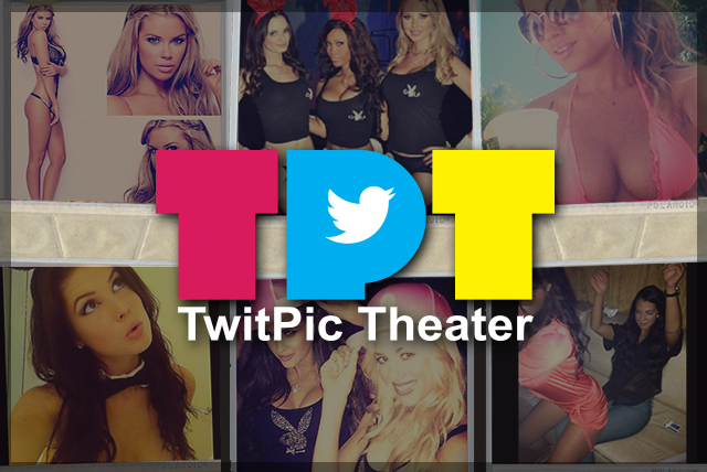 TwitPic Theater: Playmates Have Slumber Parties | Daily Girls @ Female Update