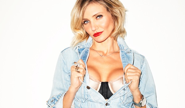 Cameron Diaz Still Looks Good At 40 | Daily Girls @ Female Update