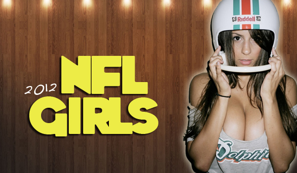 Hottest Girls Of The NFL | Daily Girls @ Female Update
